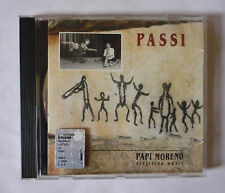 PAPI MORENO - PASSI 2004 CD ALBUM - DIDJERIDU MUSIC - VERY GOOD CONDITION