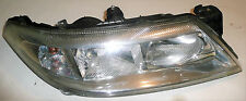 Renault Laguna MK2 1.9 dCi 2004 - Front Drivers Side Headlight - Right