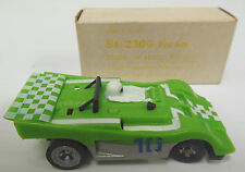 Ideal TCR Pro Am Slotless Jam Car #5A-2306, Unused w/Box