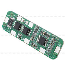 New 4A-5A BMS Protection Board for 3 Packs 18650 Li-ion lithium Battery Cell 3S
