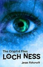 The Cryptid FilesLoch Ness, Flitcroft, Jean