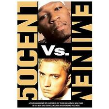50 Cent vs. Eminem - Collector's Box New DVD