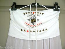 COP COPINE été 2013 : robe longue modèle ADORER neuve et étiquetée valeur 165€