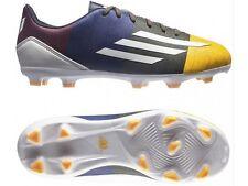 SCARPE CALCIO FOOTBALL ADIDAS F10 FG J (Messi) N° 32 (M21765)