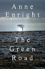 The Green Road: A Novel, Enright, Anne, Acceptable Book