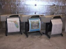 """HP Designjet 500 24"""" Printer Plotter with 1 Year on-site Warranty"""
