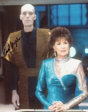 CAREL STRUYCKEN Signed 10x8 Photo LURCH In THE ADAMMS FAMILY COA