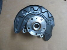 AUDI S3 WHEEL HUB BEARING AND HOUSING 5Q0407257A LEFT SIDE FRONT 333