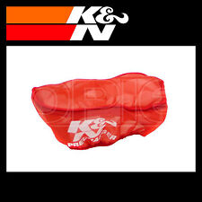 K&N Precharger Wrap - Motorcycle Air Filter - Fits Honda HA-1312 | HA-1312PR