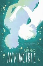 Invincible by Amy Reed (2016, Paperback)