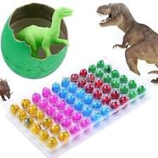 Schraffur Growing Dinosaurier Dino Eier Füge Wasser Magic Niedliche Kinder