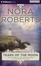 Gallaghers of Ardmore Trilogy: Tears of the Moon 2 by Nora Roberts