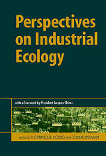 Perspectives on Industrial Ecology-ExLibrary