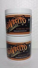 2 PACK SUAVECITO POMADE STRONG HOLD NET WT 4 OZ EACH WATER SOLUBLE MADE IN USA