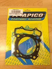 YAMAHA  YZF250  YZF 250  YZ250F   2001-2013  APICO TOP END GASKET SET