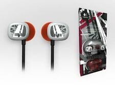 Logitech Ultimate Ears 100 UE Noise Isolating Earphones Stage Rock- Retail Pack