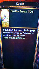 Diablo 3 ULTIMATE ACHIEVEMENT PACKAGE MODDED ITEMS + GOLD + MODDED GEMS on PS4