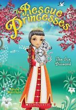 Rescue Princesses: The Ice Diamond 1 by Paula Harrison (2014, Paperback)