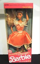 1991 Winn Dixie Special Edition Southern Beauty Barbie NRFB MINT Doll