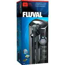 Fluval U3 Interior Acuario Peces Filtro De Tanque U 3 Hagen Tropical Coldwater