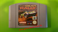 Top Gear Rally Nintendo N64 Sammlung Rennen Racer Sammlung by Game-Planet-shop