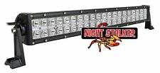 "21.5"" 72 Watt Night Stalker LED Light Bar.High Energy Output, Shaped Reflectors"