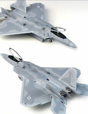 Hobby365  New 1/48 F-22A Raptor Air Dominance Fighter Academy model Kit #12212