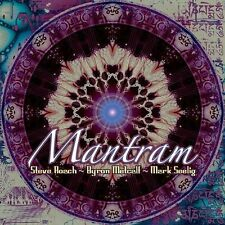 Mantram by Steve Roach (CD, 2004, Electronica, Ambient)