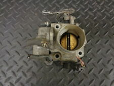 2002 MAZDA 323 1.6 GSI 5DR ESTATE THROTTLE BODY 198500-1031