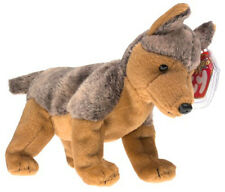 Ty Beanie Baby Plush Toy - Sarge