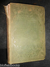 The Gardeners Every-Day Book by George Glenny - 1858 - Victorian Gardening Ref