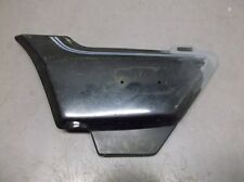 Used Left Side Cover for 1981-82 Honda CB750C Custom