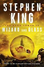 The Dark Tower: Wizard and Glass 4 by Stephen King (2016, Paperback)