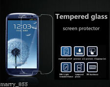 Samsung Galaxy S3 i9300- Genuine Heavy Duty Tempered Glass Screen Protector