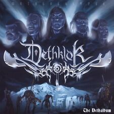 DETHKLOK : METALOCALYPSE - THE DETHALBUM  (CD) Sealed