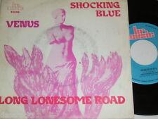 "7"" - Shocking Blue / Venus & Long lonesome Road - 1984 Dutch # 1870"