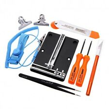 JAKEMY JM-1102 9 in 1 DIY Electronic Repair Set Tools Screwdriver for Cell Phone