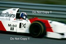 David Coulthard McLaren MP4/11B Portugal Grand Prix 1996 Photograph