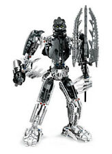 LEGO 8699 - Bionicle: Warriors - Takanuva - w/ INSTRUCTIONS - NO BOX