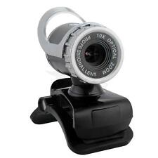 USB 0.3 MP HD Webcam Web Cam Cameras with MIC Microphone for Computer PC Laptop