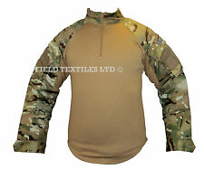 MTP BROWN UBAC - UNDER BODY ARMOUR COMBAT SHIRT - USED - SIZE 180/100 - RL460