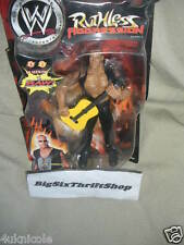 WWE Ruthless Aggression series 4 The Rock Jakks Pacific Wrestling Action