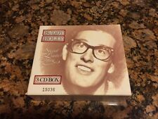 Buddy Holly Special Limited Edition 3 CD Import set