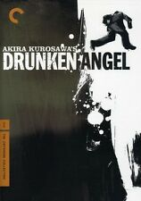 Drunken Angel [Criterion Collection] (2007, DVD NIEUW)