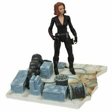 Marvel Select Avengers 2 Age of Ultron Black Widow Action Figure NEW