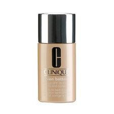 1X Clinique Even Better Makeup SPF 15/PA++ 30ml 63 Fresh Beige (F-G) Makeup Face