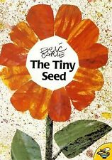 The World of Eric Carle: The Tiny Seed by Eric Carle (2001, Paperback)