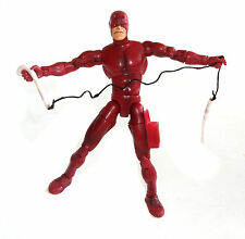 "MARVEL Leggende Spiderman Classics Daredevil 6"" figura molto bello!"