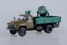 APM-90 USSR military searchlight on ZiL-130 chassis 101364.хз 1:43 Avtoistoria