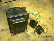 Pioneer SA-6500 power supply transformer with AC jacks